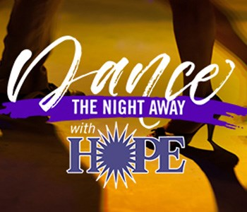 2020 Dance the Night Away with Hope