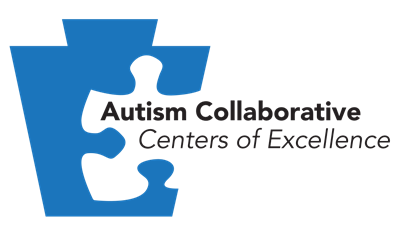 Autism Collaborative Centers of Excellence Logo
