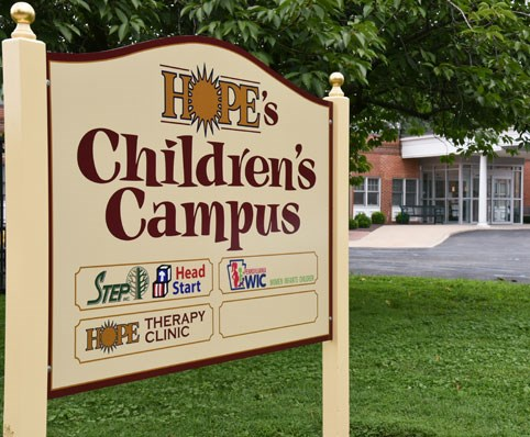 Hope Children's Campus